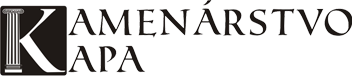 kamenarstvo kapa logo